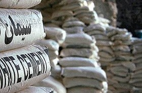 Iran's cement export increases