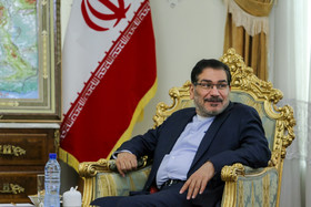 Shamkhani: Iran, India economy able to create new economic opportunities