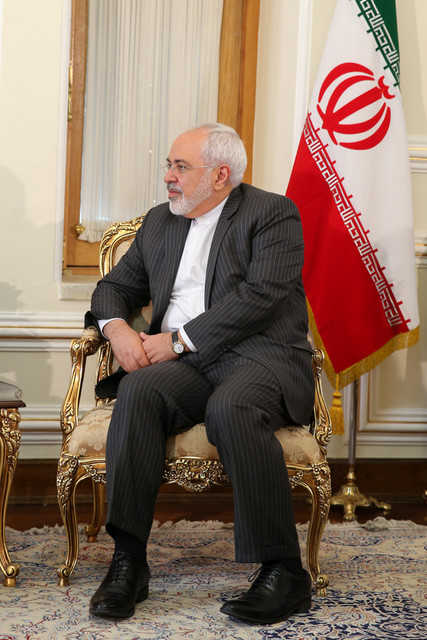 West silence on Syria terrorists' crimes deafening: Iran FM