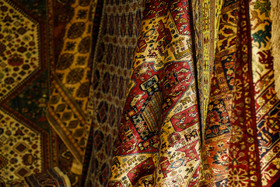 Iranian hand-woven carpet exports increase 22 pct