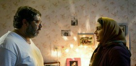 "Iranian film ""Daughter"" screened in Fiuggi int'l film festival"