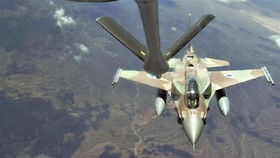 Israel, Pakistan, UAE to join drill in US