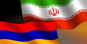 Iran, Armenia implement lifting visa