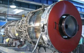 Russia seeks to buy gas turbine from Iran