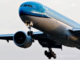 KLM va rejoindre Air France à Téhéran