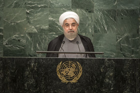 Rouhani: Iran opposes any attempt to promote religious gaps