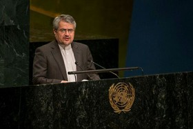 Any claim to extend duration of Iran's confidence building measures is unacceptable: Khoshroo