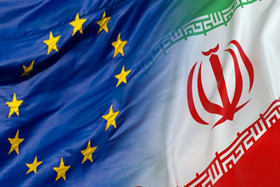 The biggest EU scientific delegation to arrive in Tehran
