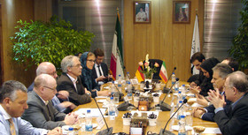 Iran, German ready to expand scientific cooperation