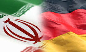 Iran, Germany to boost transport cooperation