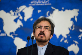 "Iran calls claims about supporting Taliban ""nonsense"""