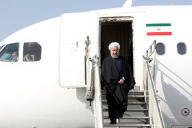 Rouhani to visit Russia soon