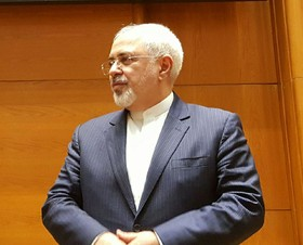 Zarif to visit North Africa on Sunday