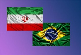 Iran, Brazil stress on joint cooperation in the framework of UN