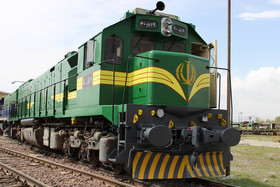 Coopération ferroviaire Iran-France