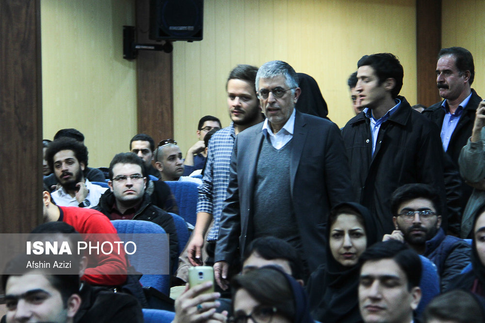 گروه تلگرام دانشجو های پزشکی دانشگاه تهران Tehran University Students Hold Gathering: The Aroma Of The Greenest Season Is In The Air