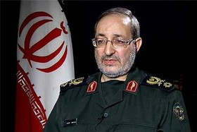 General Jazayeri reacts to Tillerson's remarks on Iran's election