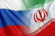 Iran, Russia confer on common security threats