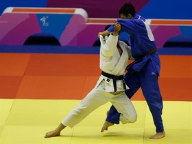 Iran to host 2018 Asian Judo Championships