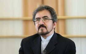 Iran strongly condemns terrorist incident in Damascus