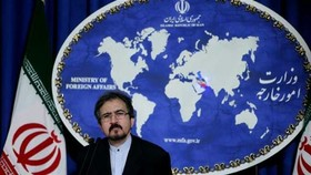 Real threat to regional security is US interference in countries' affairs: Iran