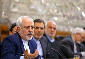 US cannot prevent Iran from benefiting of the JCPOA: Zarif