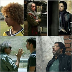 Five Iranian films in Pune International Film Festival