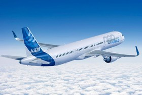 Airbus, Boeing executives to visit Iran