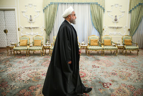 Rouhani to visit Moscow by late March