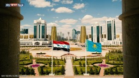First round of trilateral meeting over Syrian crisis in Astana finishes