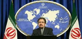 Iran strongly criticizes US' deceptive, meddling, destructive positions