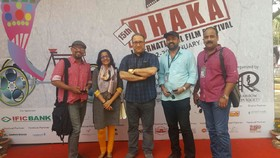 Iranian cinema shines in Dhaka int'l film festival