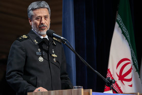 Iranian Navy to send ships to West Atlantic soon: Commander