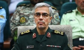 Iranian Chief of Staff to visit Baku