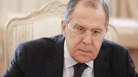 Moscou: Serguei Lavrov rejette les accusations de Washington contre l'Iran