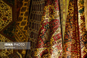 Iran holds first place in field of handmade carpet exports