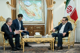 Iran, Russia, Syria to continue cooperation over fighting against terrorists