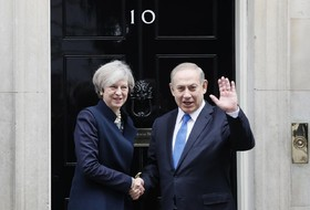 Sanctions anti-iraniennes: Theresa May dit non à Benyamin Netanyahu