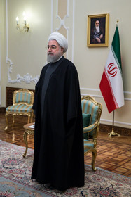 Rouhani to visit Oman and Kuwait