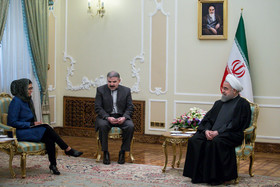 U.S' consensus-building power waned more than ever: Rouhani