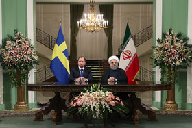 Iran, Sweden sign 5 MoU