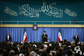 Everyone knows that with regional issues, nothing can move ahead unless Iran has a presence