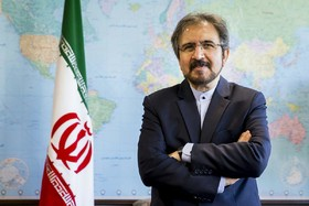 Iranian FM spokesman: No link between Swedish PM's visit, human rights resolution