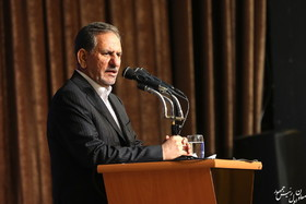 US unable to bring Iran's oil exports to zero: Jahangiri