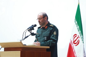 Iranian defense minister to visit Moscow