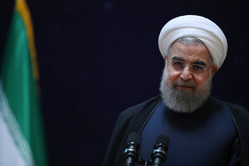 US committed crime against humanity, economic terrorism by sanctioning Iranian nation: Rouhani