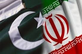 Iran, Pakistan stress on solving border issues such as border terrorism