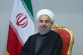 Rouhani's message to heads of Islamic states commemorating Ramadan