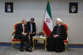 Iran, Lebanon can be effective in solving regional issues