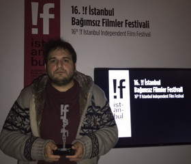 """Lantouri"" wins best film award at Istanbul Independent Film Festival"